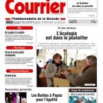 Le Courrier Français du 1er mars 2013
